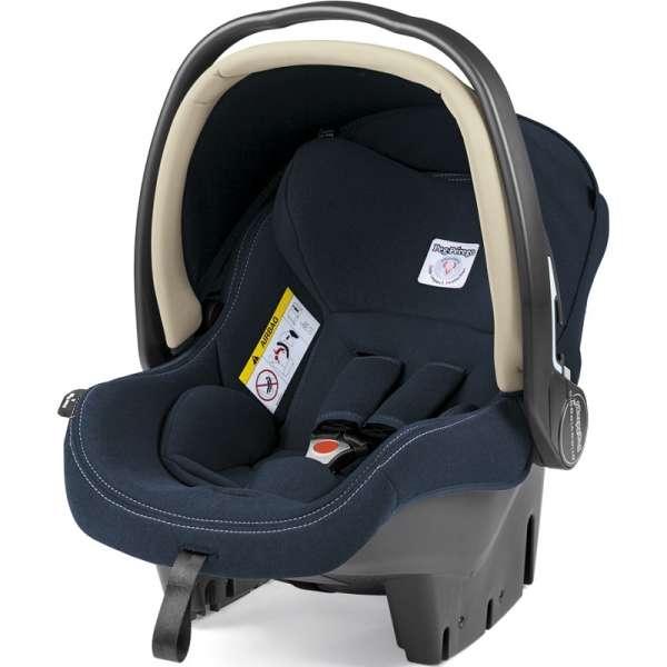 Bērnu autosēdeklis 0-13 kg PEG-PEREGO Primo Viaggio SL Breeze Blue IMSL000035TX41DX26