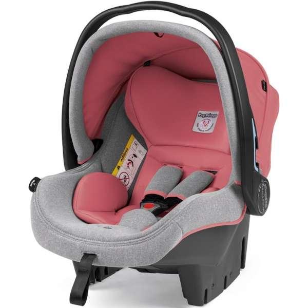 Bērnu autosēdeklis 0-13 kg PEG-PEREGO Primo Viaggio SL Breeze Coral IMSL000035TX73DX38