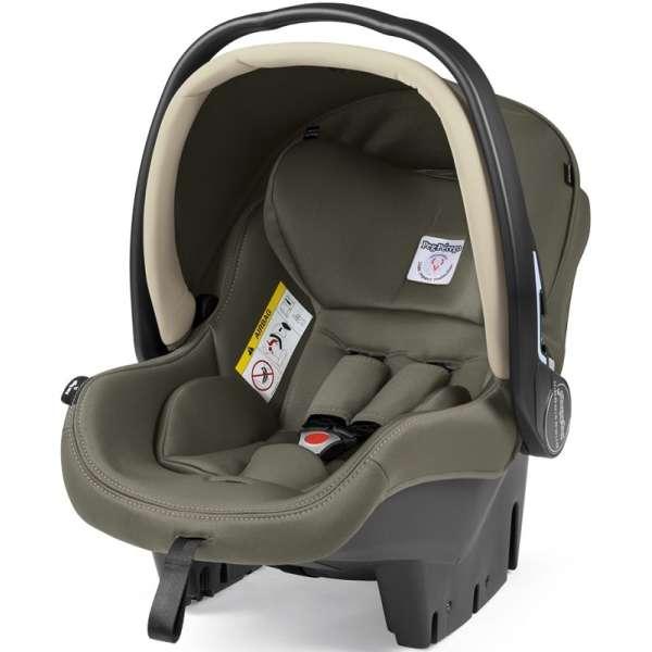 Bērnu autosēdeklis 0-13 kg PEG-PEREGO Primo Viaggio SL Breeze Kaki IMSL000035TX46DX84