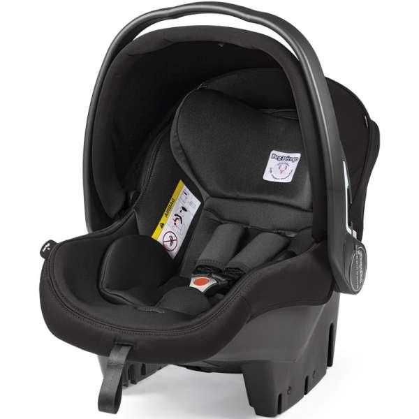 Bērnu autosēdeklis 0-13 kg PEG-PEREGO Primo Viaggio SL Breeze Noir IMSL000035DX13DX13