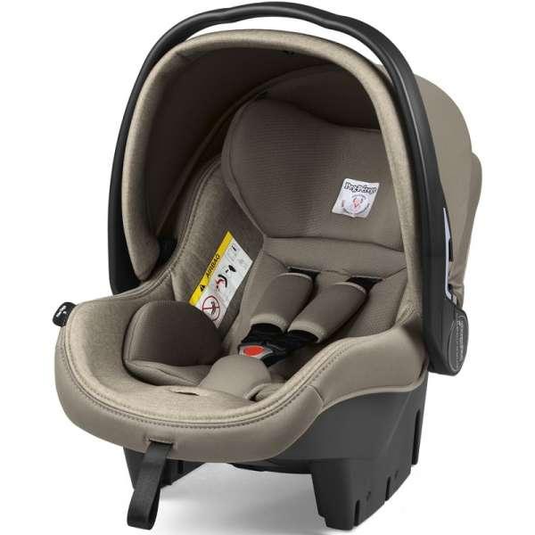 Bērnu autosēdeklis 0-13 kg PEG-PEREGO Primo Viaggio SL Cream IMSL000035TS36DX36
