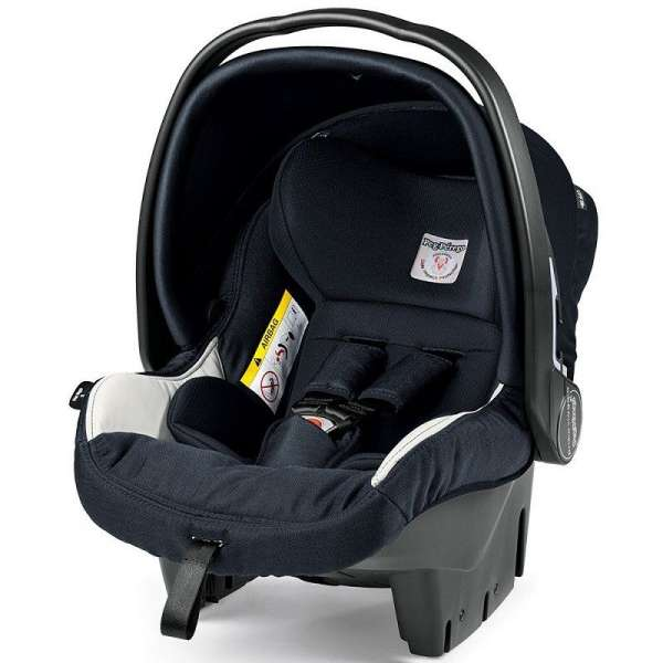 Bērnu autosēdeklis 0-13 kg PEG-PEREGO Primo Viaggio SL Luxe Blue IMSL000035BA41PL00