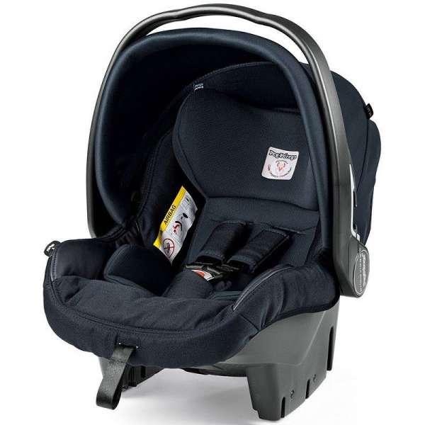 Bērnu autosēdeklis 0-13 kg PEG-PEREGO Primo Viaggio SL Luxe Bluenight IMSL000035BA41PL31