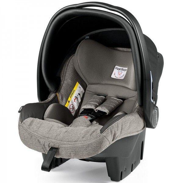 Bērnu autosēdeklis 0-13 kg PEG-PEREGO Primo Viaggio SL Luxe Grey IMSL000035BA53PL93