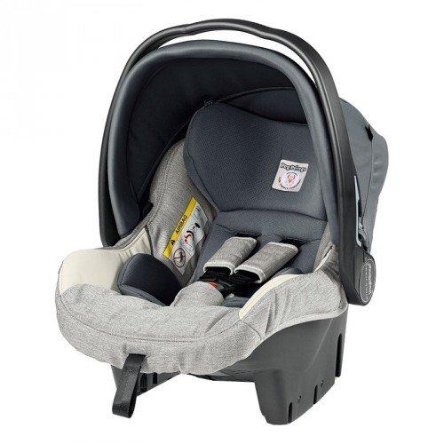 Bērnu autosēdeklis 0-13 kg PEG-PEREGO Primo Viaggio SL Luxe Opal IMSL000035BA73PL66