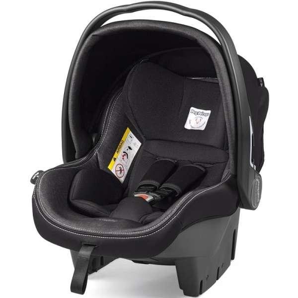 Bērnu autosēdeklis 0-13 kg PEG-PEREGO Primo Viaggio SL Onyx IMSL000035TS13DX13