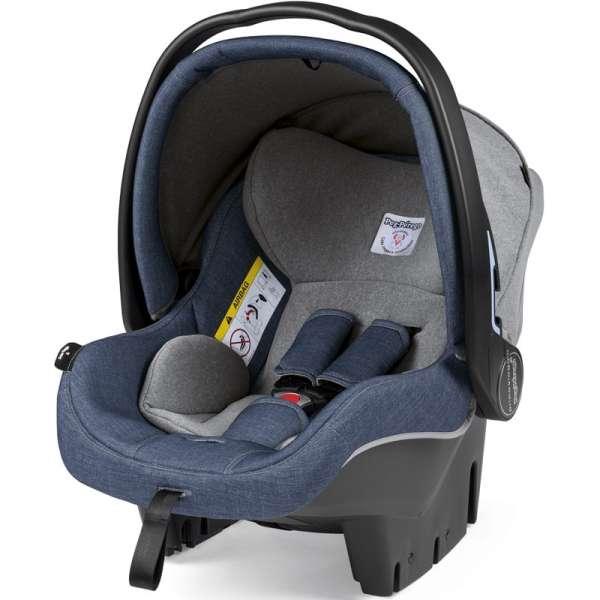 Bērnu autosēdeklis 0-13 kg PEG-PEREGO Primo Viaggio SL Urban Denim IMSL000035TS41TX73