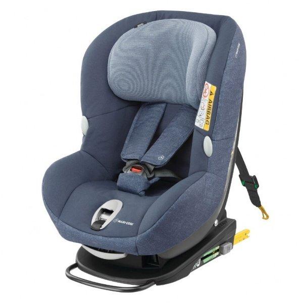 MAXI-COSI Milofix Nomad Blue Bērnu autosēdeklis 0-18 kg