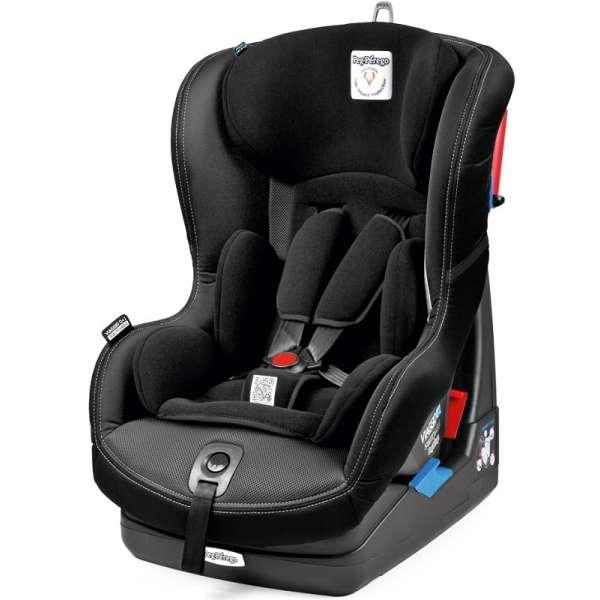 Bērnu autosēdeklis 0-18 kg PEG-PEREGO Viaggio 0+1 Switchable Black IMVG010035DX13LR63