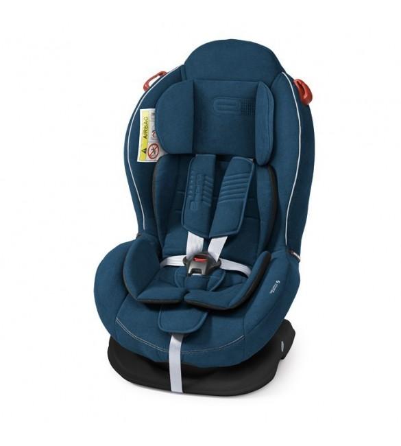 Bērnu autosēdeklis 0-25 kg Espiro DELTA NEW 03/jeans