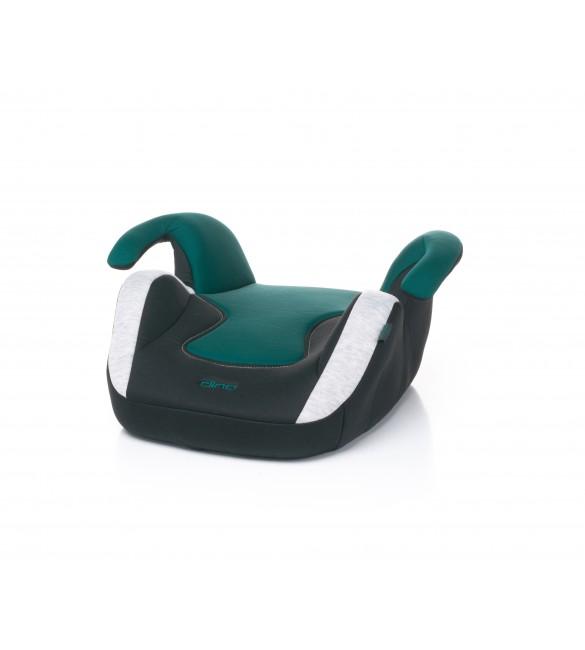 Bērnu autosēdeklis 15-36 kg 4baby DINO dark turkus