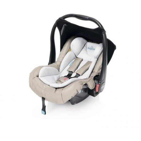 Bērnu autosēdeklis 15-36 kg Baby Design LEO 09/beige