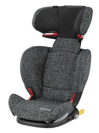 Bērnu autosēdeklis 15-36 kg MAXI-COSI RodiFix AirProtect Black Grid