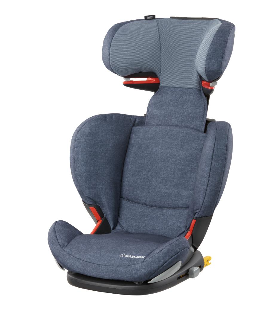 Bērnu autosēdeklis 15-36 kg MAXI-COSI RodiFix AirProtect Nomad Blue