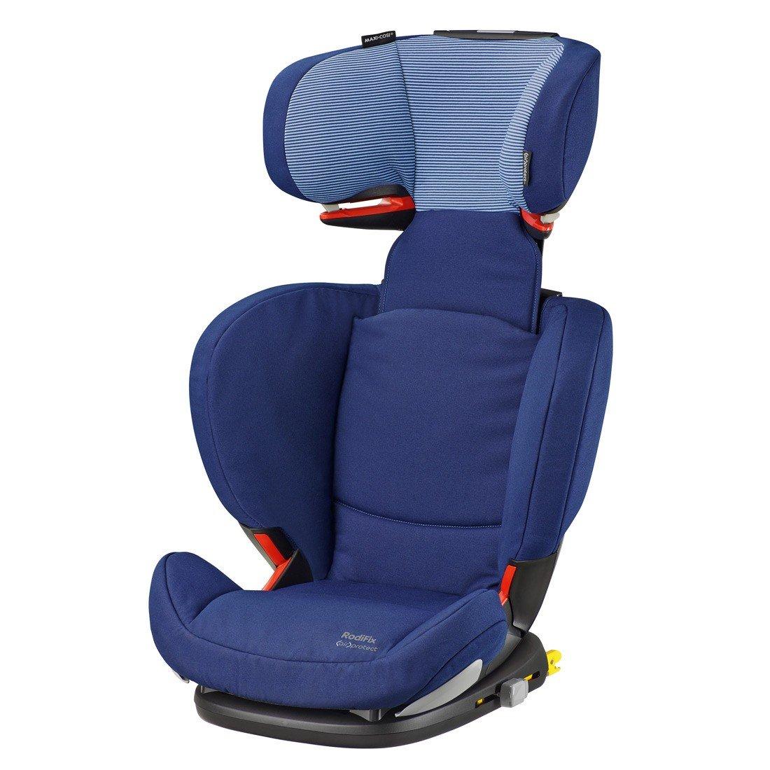 MAXI-COSI RodiFix AirProtect River Blue Bērnu autosēdeklis 15-36 kg