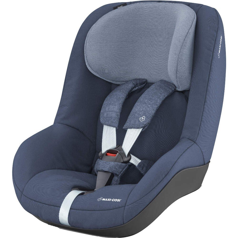 Bērnu autosēdeklis 9-18 kg MAXI-COSI Pearl Nomad Blue