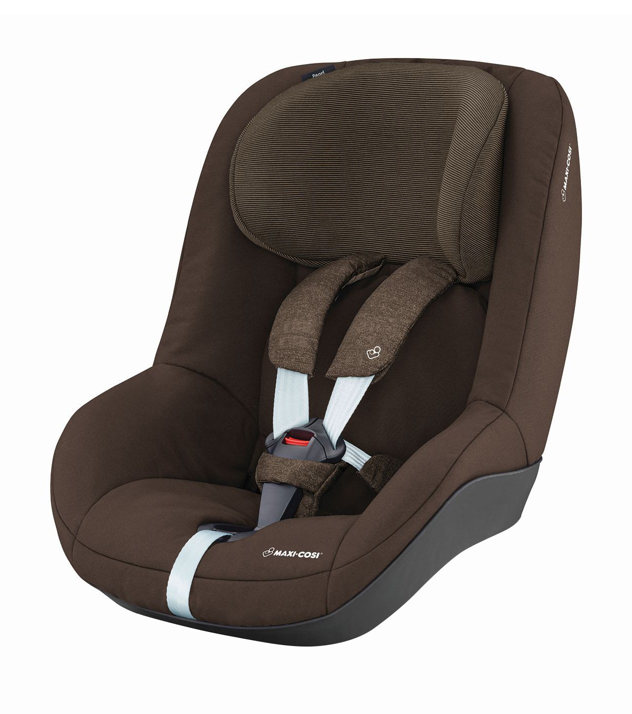Bērnu autosēdeklis 9-18 kg MAXI-COSI Pearl Nomad Brown