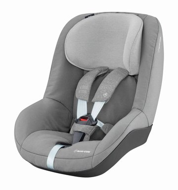 Bērnu autosēdeklis 9-18 kg MAXI-COSI Pearl Nomad Grey