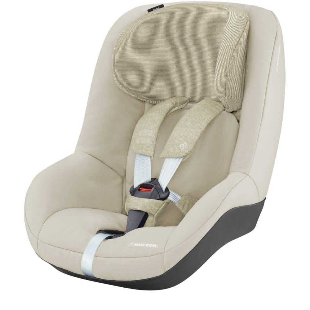 Bērnu autosēdeklis 9-18 kg MAXI-COSI Pearl Nomad Sand