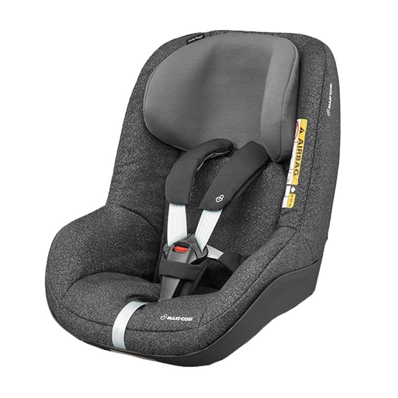 Bērnu autosēdeklis 9-18 kg MAXI-COSI Pearl Sparkling Grey