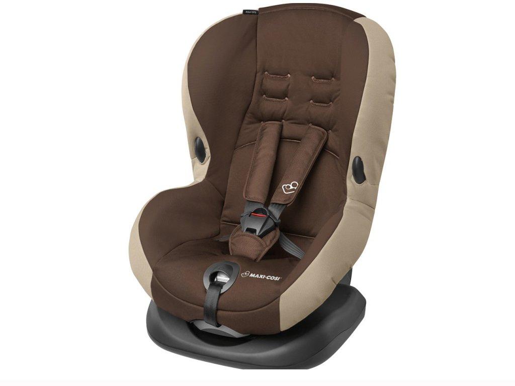MAXI COSI Priori SPS + Oak Brown Bērnu autosēdeklis 9-18 kg