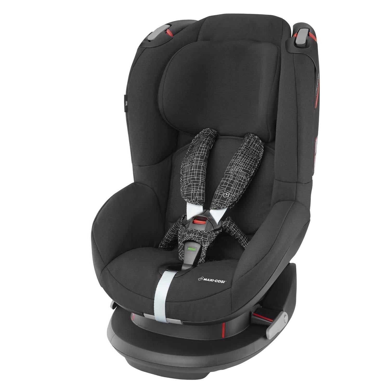 Bērnu autosēdeklis 9-18 kg MAXI-COSI Tobi Black Grid