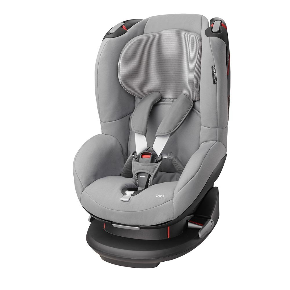 Bērnu autosēdeklis 9-18 kg MAXI-COSI Tobi Concrete Grey