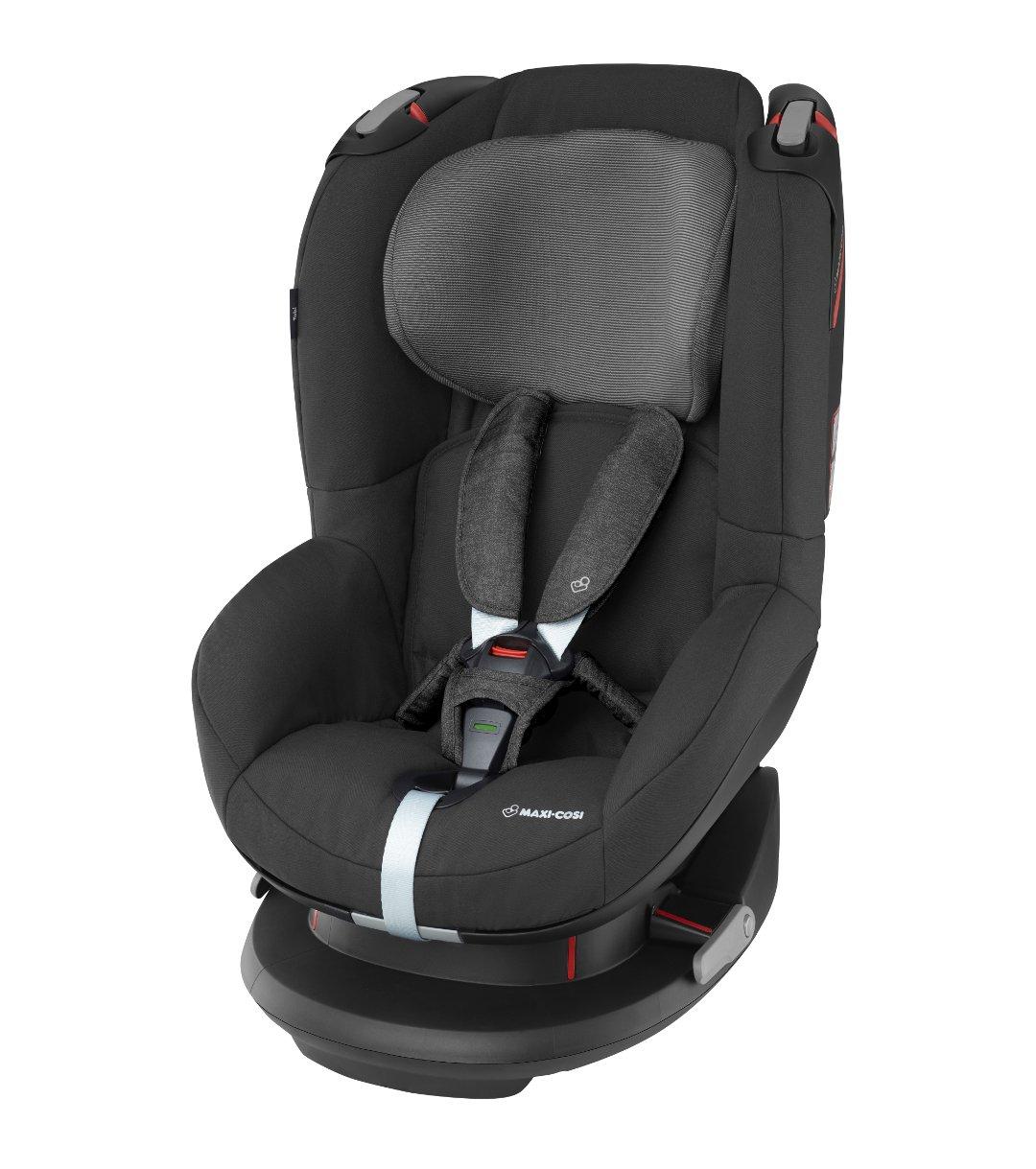Bērnu autosēdeklis 9-18 kg MAXI-COSI Tobi Nomad Black