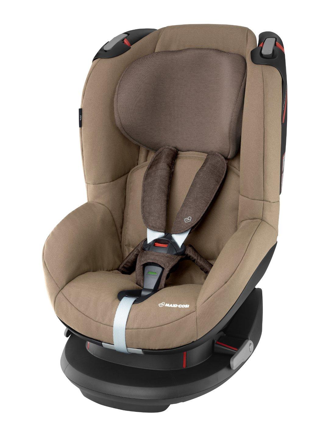 Bērnu autosēdeklis 9-18 kg MAXI-COSI Tobi Nomad Brown