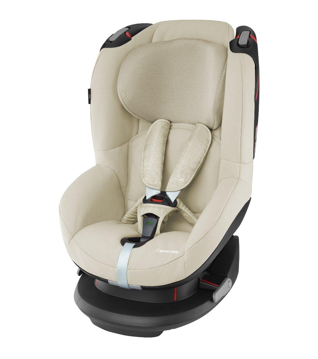 Bērnu autosēdeklis 9-18 kg MAXI-COSI Tobi Nomad Sand