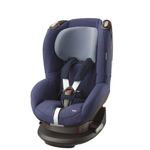Bērnu autosēdeklis 9-18 kg MAXI-COSI Tobi River Blue