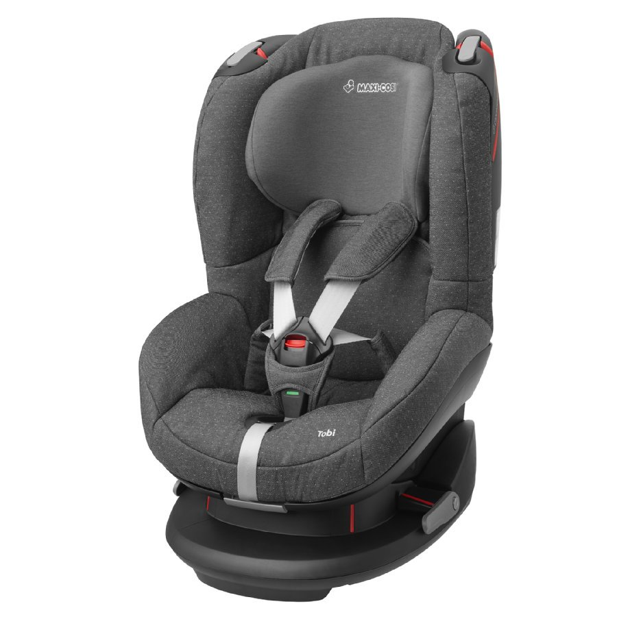 Bērnu autosēdeklis 9-18 kg MAXI-COSI Tobi Sparkling Grey