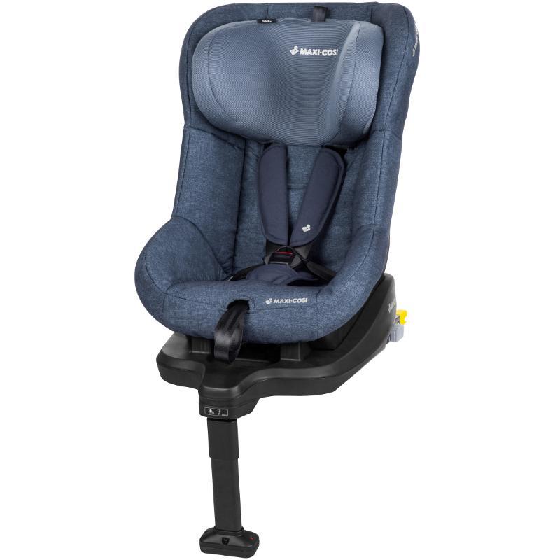 MAXI-COSI TobiFix Nomad Blue Bērnu autosēdeklis 9-18 kg