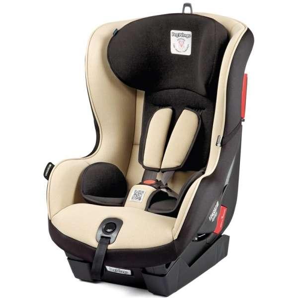 Bērnu autosēdeklis 9-18 kg PEG-PEREGO Viaggio 1 Duo-Fix Sand IMDA020035DX13DP46