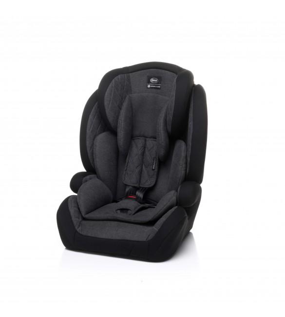 Bērnu autosēdeklis 9-36 kg 4baby ASPEN graphite