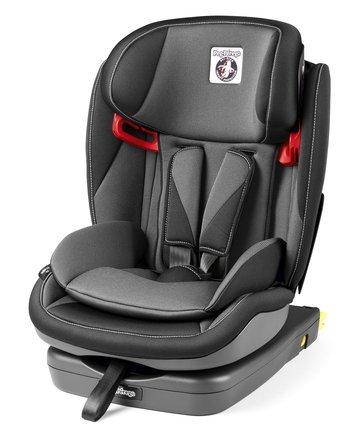 Bērnu autosēdeklis 9-36 kg PEG-PEREGO Viaggio 1-2-3 Via Crystal Black IMVA000035DP53DX13