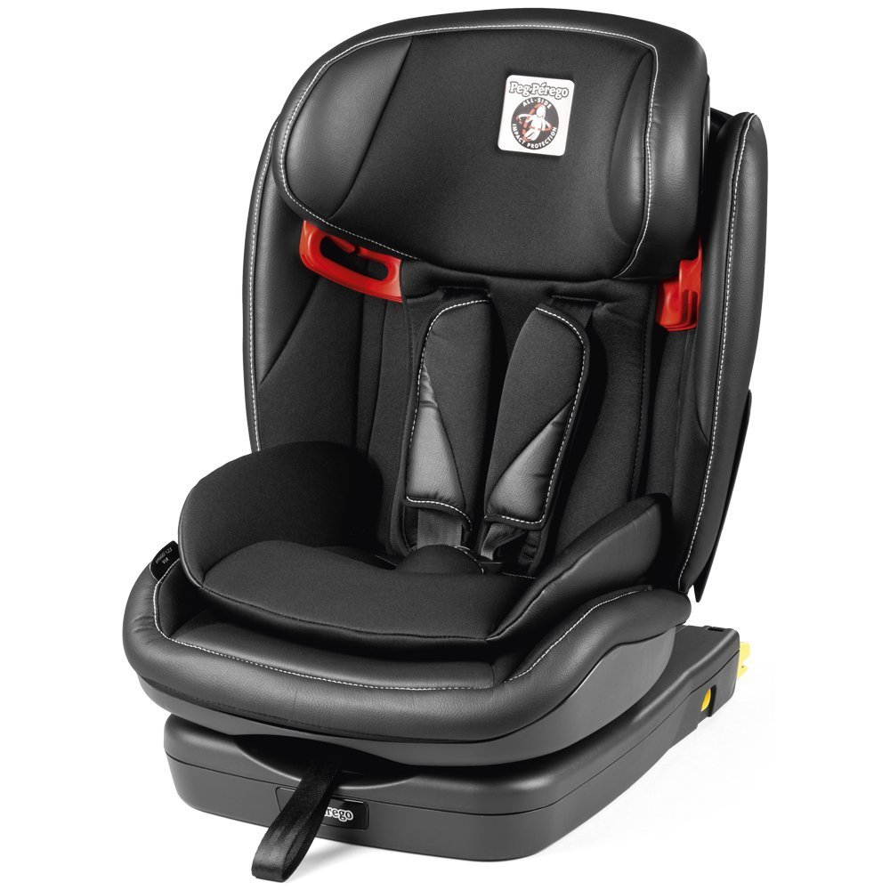 Bērnu autosēdeklis 9-36 kg PEG-PEREGO Viaggio 1-2-3 Via Licorice IMVA000035BL13DX13