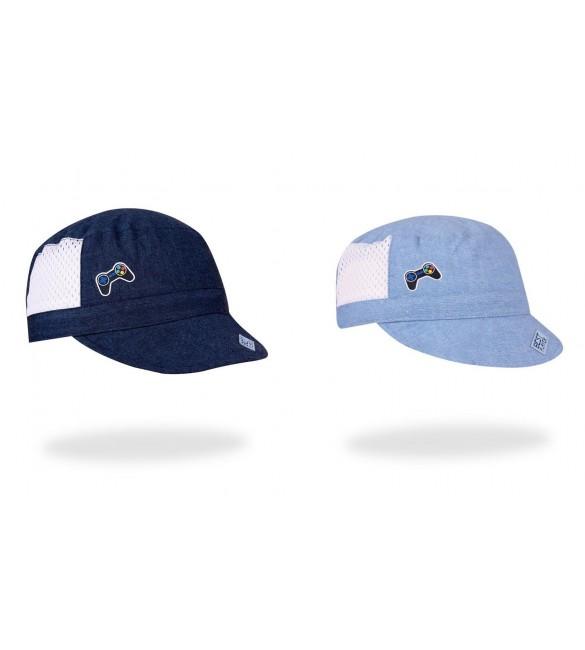 Bērnu cepure ar nagu YOclub BRAD CLE-109