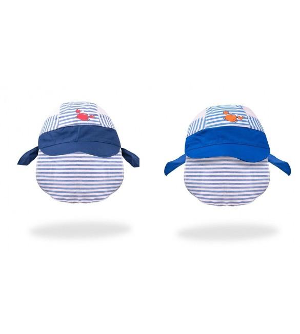 Bērnu cepure-bandana YOclub OLEK CHL-077
