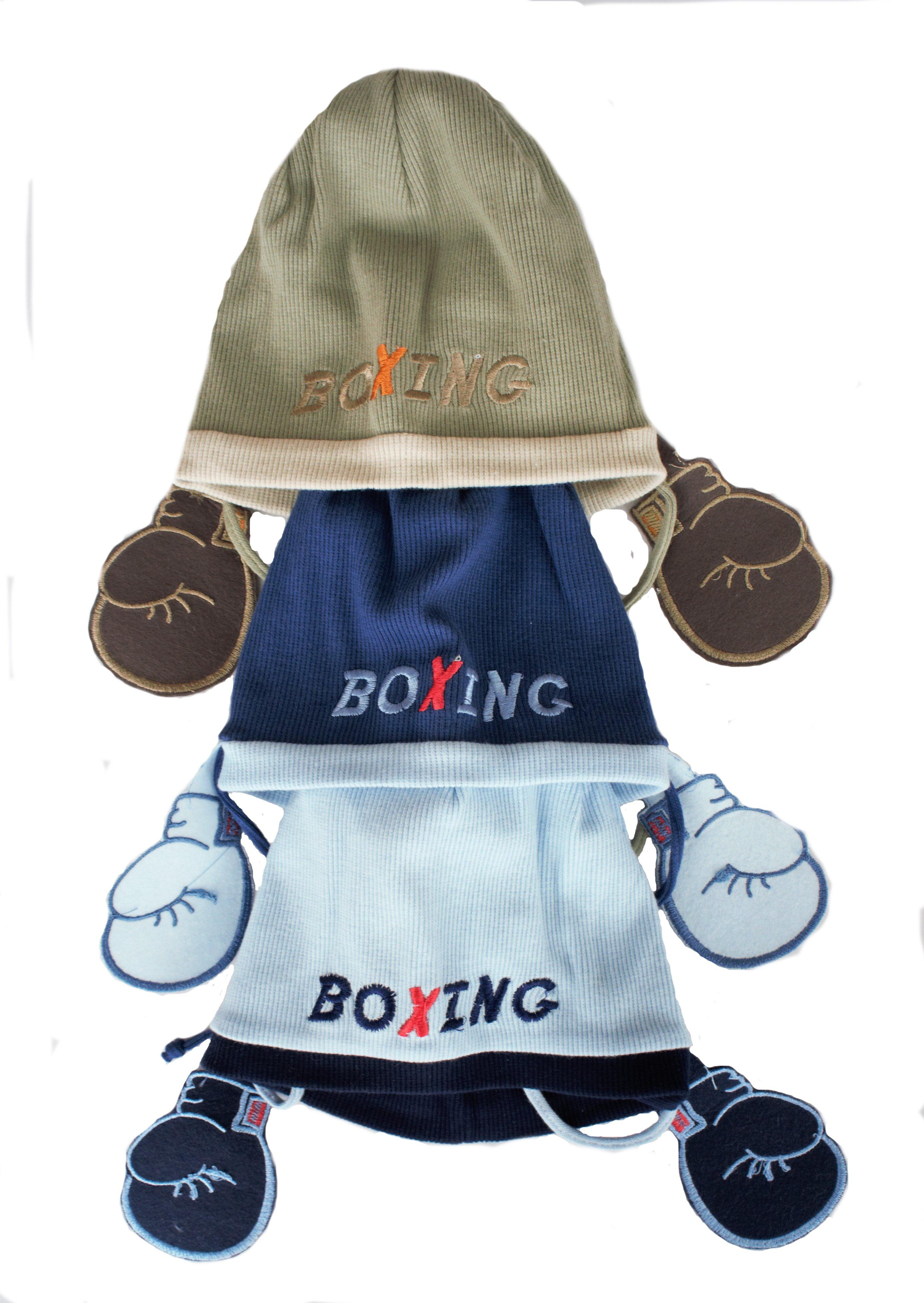 Bērnu cepure BOXING 000-PRO-3303