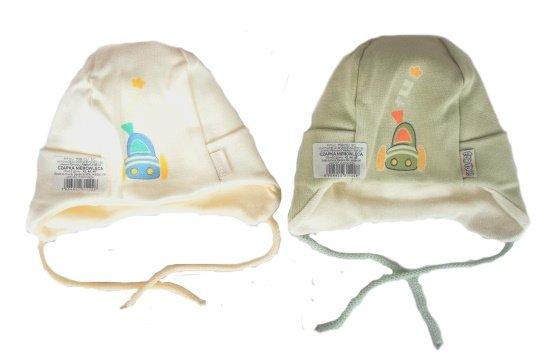 Bērnu cepure dubultā AUTO 000-FOR-1122