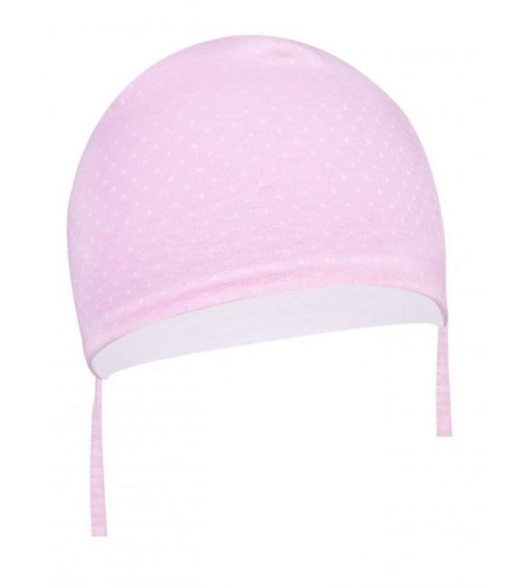 Bērnu cepure dubultā YO OKTAWIA CDA-569