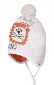 Bērnu cepure KING
