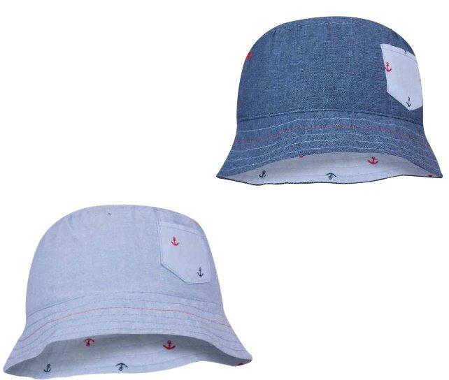 Bērnu cepure-panama YOclub ALAN CKA-212