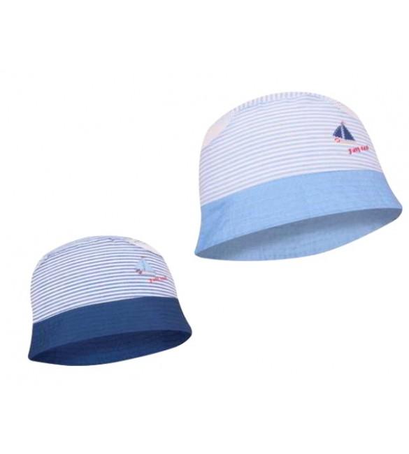 Bērnu cepure-panama YOclub KAROL CKA-211