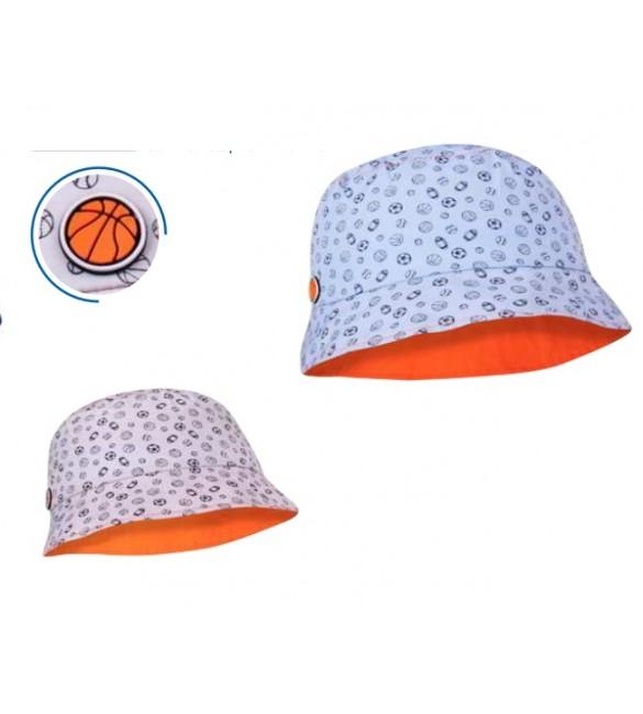 Bērnu cepure-panama YOclub LUKAS CKA-215