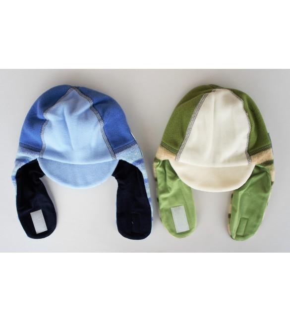 Bērnu cepure PLUTON 000-Bex-pluton