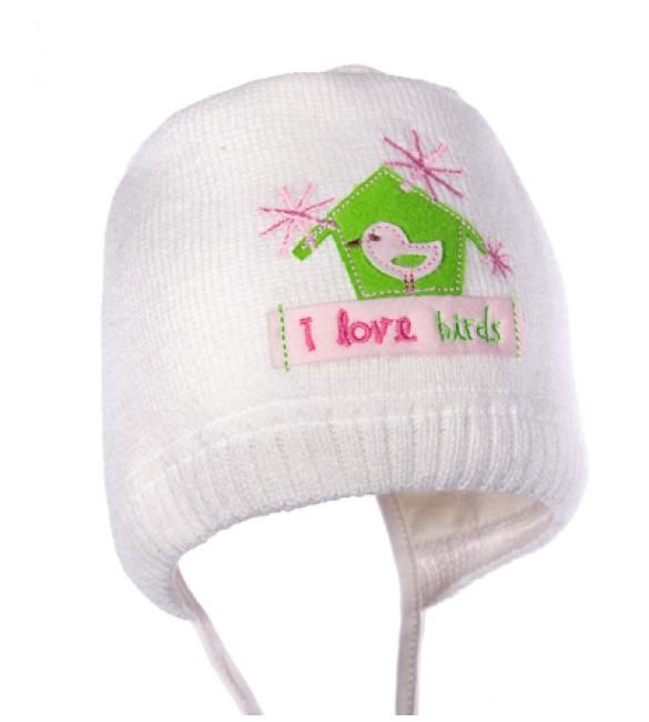 Bērnu cepure SIKORKA BEX-SIKORKA