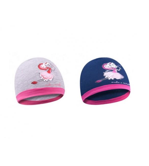 Bērnu cepure YO Feja SCO-CDA532