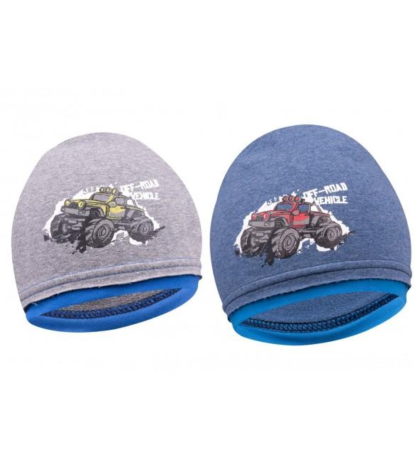 Bērnu cepure YO OFF-ROAD CDA594